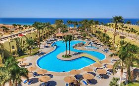 Palm Beach Resort 4 **** (hurghada)