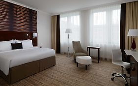 Marriott Cologne Germany