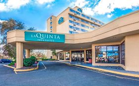 La Quinta Inn And Suites Secaucus Meadowlands