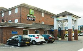 Holiday Inn Lichfield