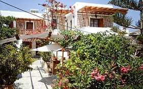 Villa Mata Pension Ios Island