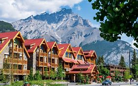 Moose Hotel And Suites Banff