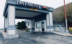 Baymont By Wyndham Cookeville photos Exterior