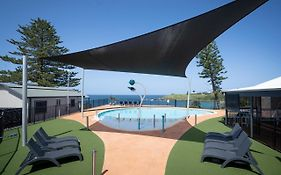 Surf Beach Holiday Park Kiama Nsw