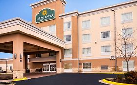 La Quinta Inn And Suites Rochester Mn