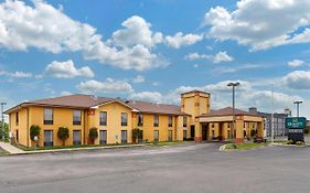 Quality Inn st Robert Mo