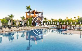 Dionis Hotel Resort & Spa 5*