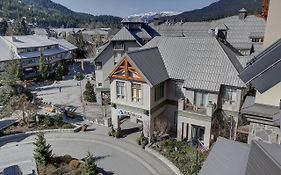 Whistler Holiday Inn