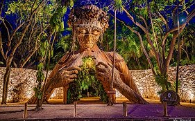 Ahau Tulum (Adults Only) photos Exterior