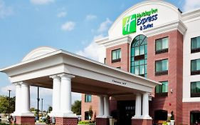 Holiday Inn Express Wilmington Delaware 3*