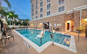 Holiday Inn Titusville/kennedy Space Center  3* United States
