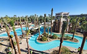 Hyatt in Palm Desert
