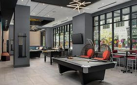 Home2 Suites By Hilton Nashville Downtown Convention Center