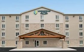 Woodspring Suites Columbus Fort Benning Bldg 2 photos Exterior