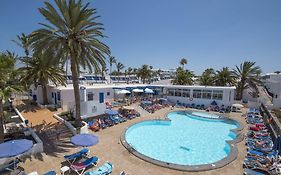 Jable Bermudas Apartments Lanzarote