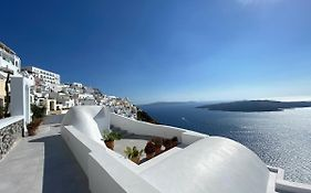 Panorama Studios And Suites Santorini Island