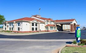 Holiday Inn Express Hotel And Suites Weatherford