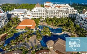 Fiesta Americana Condesa Cancun All Inclusive Resort