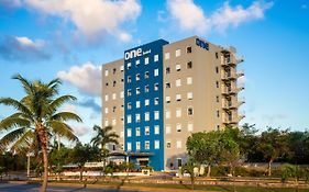 One Cancun Centro photos Exterior