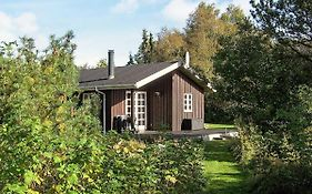 5 Person Holiday Home in Åbybro