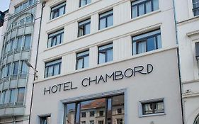 Chambord Hotel Brussels