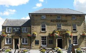 Pen Mill Hotel Yeovil