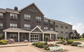 Country Inn And Suites Pella Ia