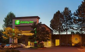 Airport Holiday Inn Portland