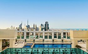 Sheraton Grand Hotel, Dubai photos Exterior