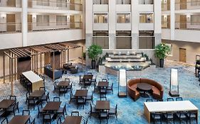 Embassy Suites Columbus Dublin