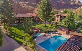 Cliffrose Lodge Springdale Utah