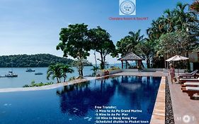 Chandara Resort & Spa Phuket
