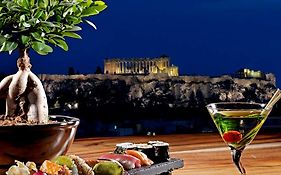 Radisson Blu Park Hotel Athens photos Restaurant