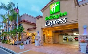 Holiday Inn Express San Diego - Seaworld Area photos Exterior