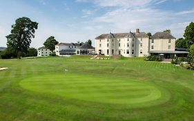 Tewkesbury Golf Hotel