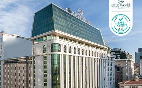 Elite World Hotel