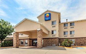 Comfort Inn Greeley Colorado