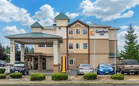 Comfort Inn Tacoma photos Exterior
