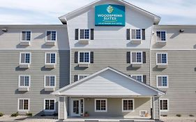 Woodspring Suites Richmond Fort Lee