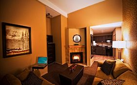 The Executive Inn Whistler
