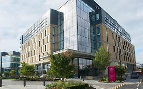 Crowne Plaza Newcastle - Stephenson Quarter photos Exterior