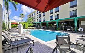 Hampton Inn West Palm Beach Turnpike