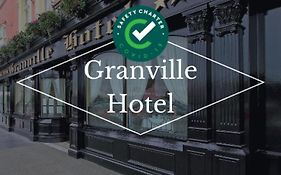 Grandville Hotel Waterford Ireland