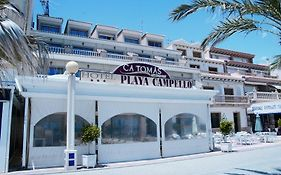 Hotel Campello Playa