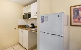 Suburban Extended Stay Hotel Orlando North Casselberry Fl