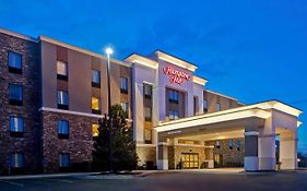 Hampton Inn Dekalb