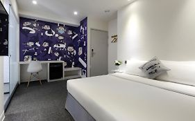 Taichung Box Design Hotel