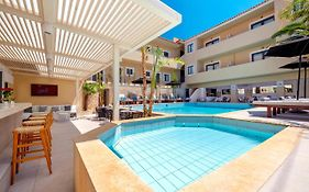 La Stella Apartments And Suites Rethymno