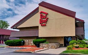 Red Roof Inn Chicago Lansing