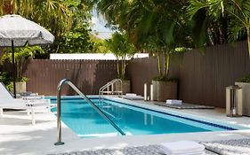 Cypress House Hotel in Key West
